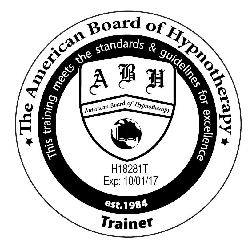 ABH- Hypnosis Logo